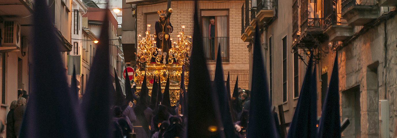 Foto del paso de misterio de Ntro. Padre Jesús Nazareno