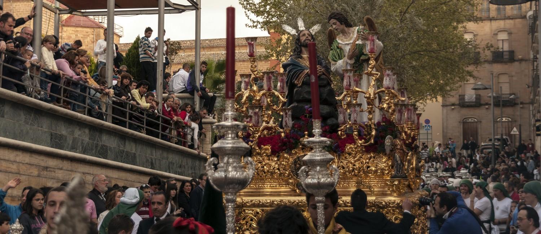 Foto de la Oración en el Huerto