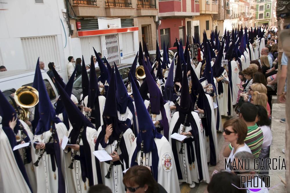 Manu Garcia publicará sus fotos en 'La Semana Santa de Linares'