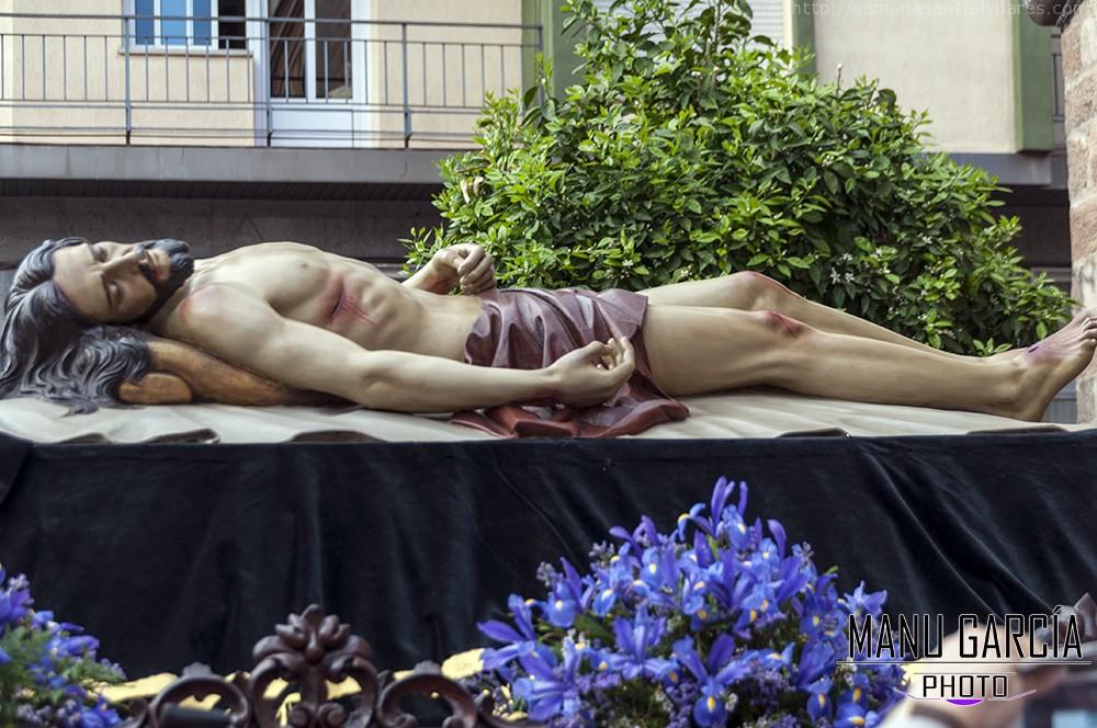 Santo Entierro 2015
