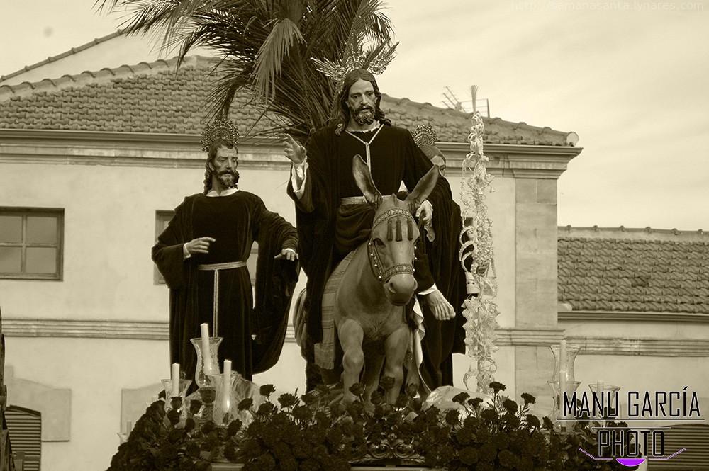 Borriquilla 2006