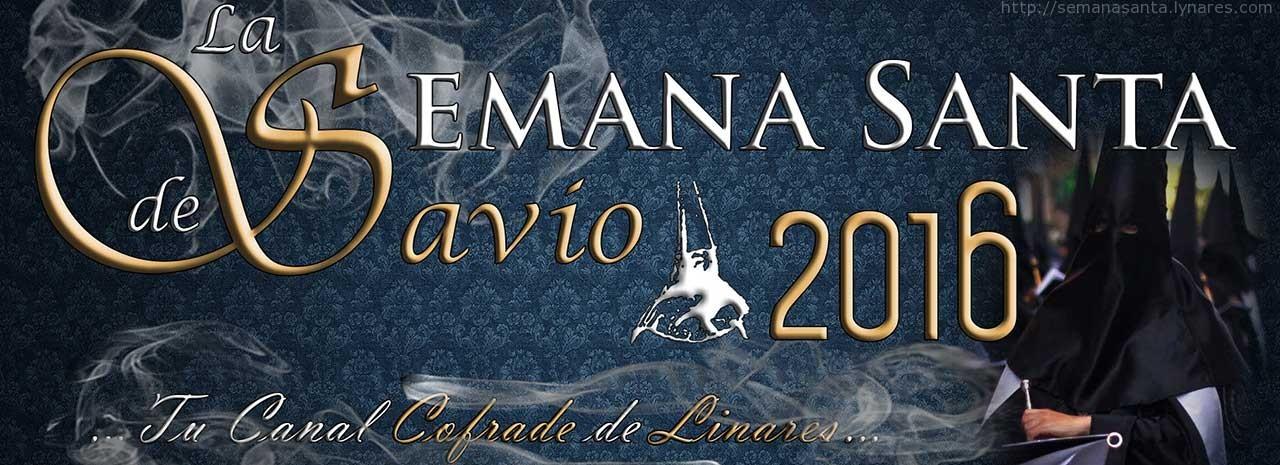 Savio1034 publicará sus contenido audiovisual en esta web