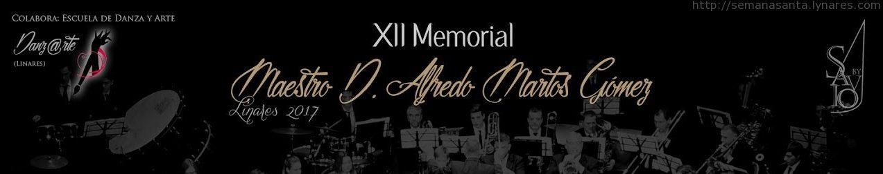(BM Alfredo Martos) XII Memorial Maestro Alfredo Martos | Linares 2017-by Savio