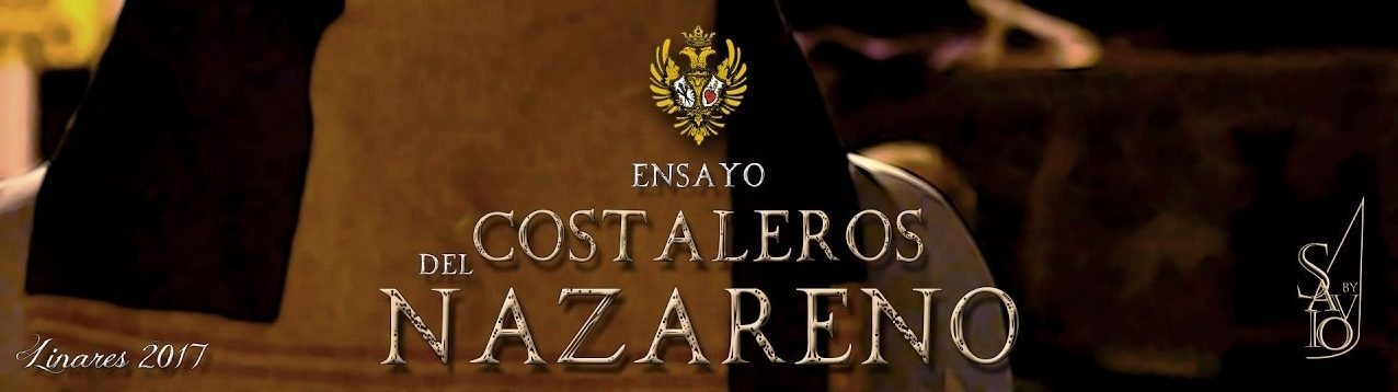 "2do Ensayo ""Costaleros del Nazareno"" 