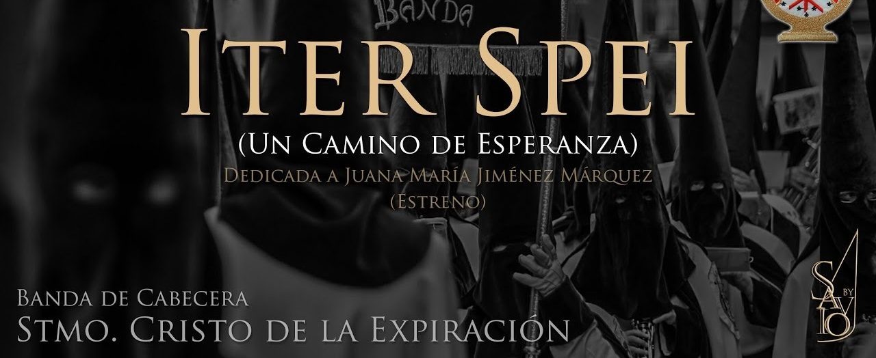 (BC Expiración) LXII Pregón Semana Santa Linares 2017-by Savio