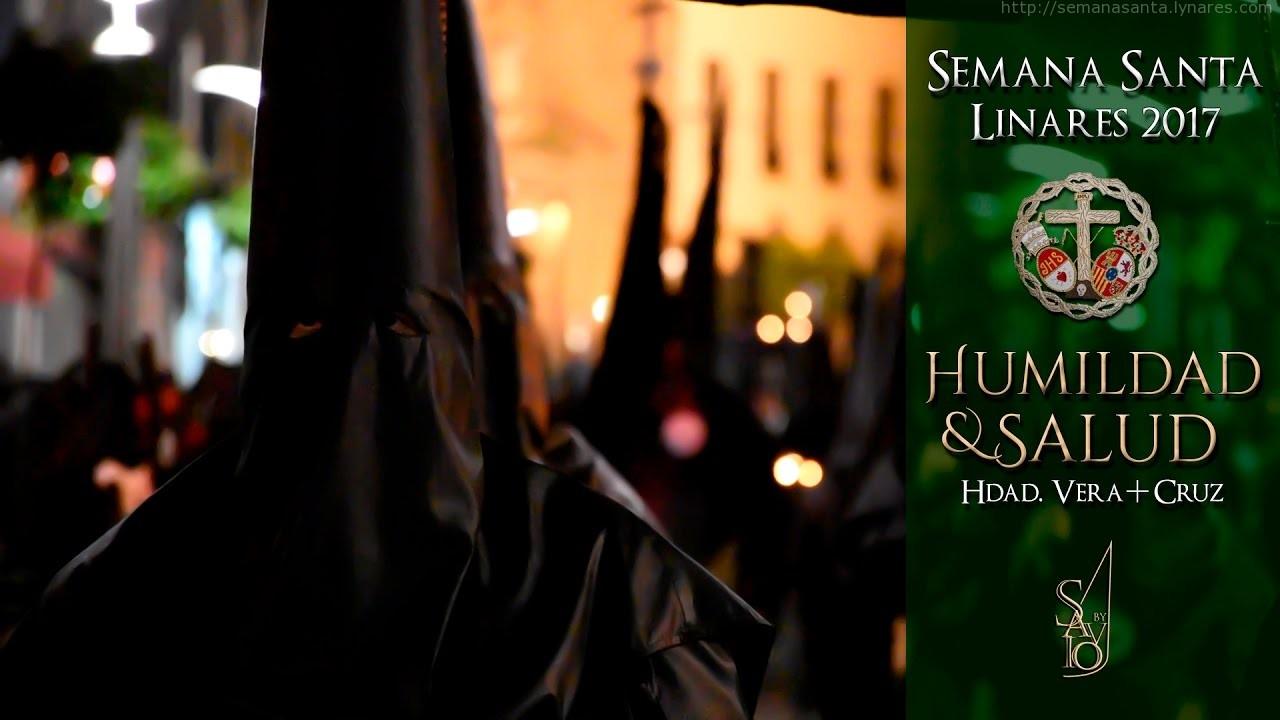 Humildad y Salud (Hdad. Vera+Cruz) | Semana Santa Linares 2017 | by Savio