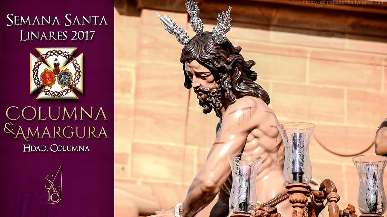 Columna y Amargura (Hdad. Columna) | Semana Santa Linares 2017 | by Savio