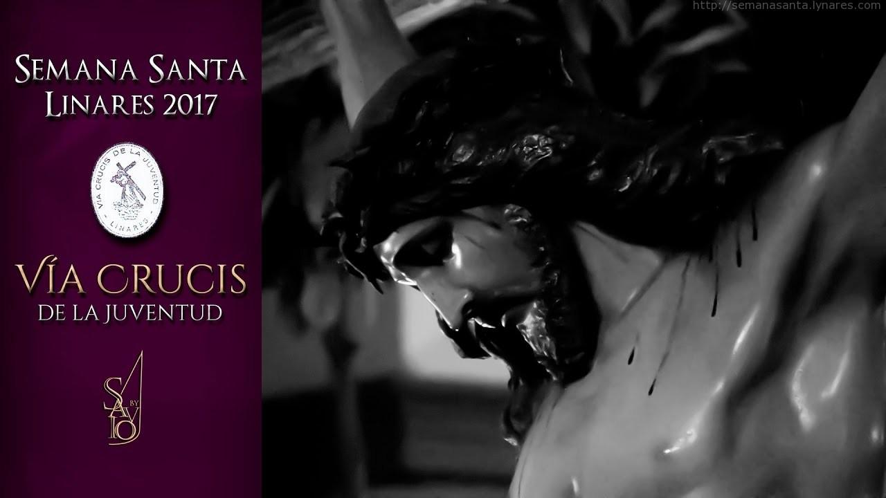 Vía Crucis de la Juventud | Semana Santa Linares 2017 | by Savio