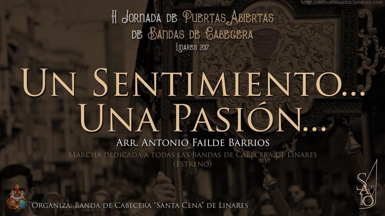 II Jornada de Puertas Abiertas de Bandas de Cabecera | Linares 2017-by Savio