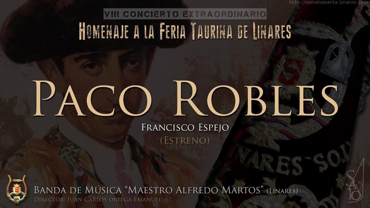 (Alfredo Martos) VIII Concierto Homenaje Feria Taurina de Linares | by Savio