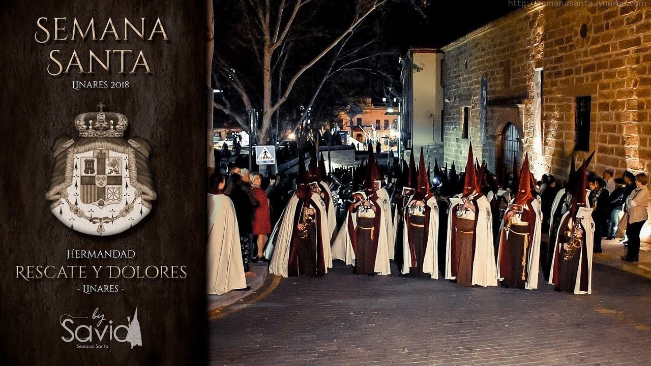 ? Banda de Cabecera del Rescate por Cuesta Campanario (by Savio).