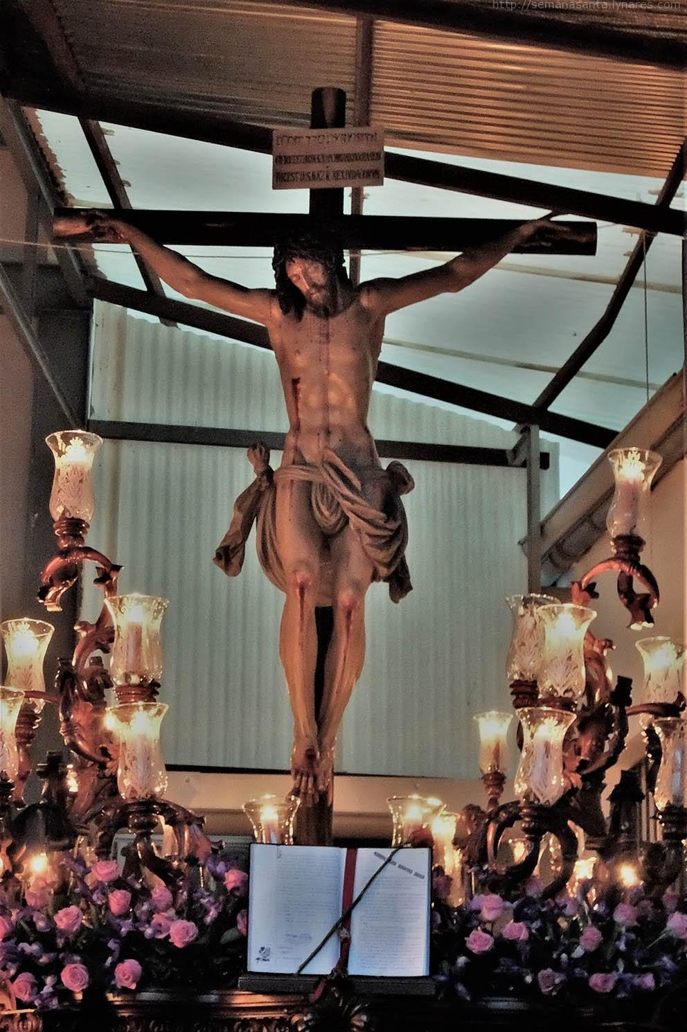 Miércoles Santo Linares