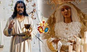 Santa Cena Linares - Ntra. Sra. de la Paz